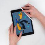 私のYoutubeを見て、iPadでお絵かきしてくれた読者さんのイラスト!!嬉♡
