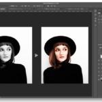 Photoshopテク★ 白黒の写真をカラーにしたいときどうする??