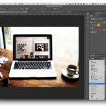 Photoshopテク★ 最速ではめ込み合成画像(モックアップ)を作る方法。